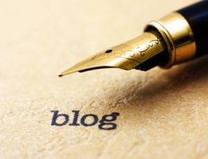 Blog e web content management