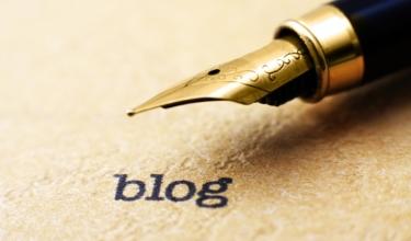 Blog e web content management
