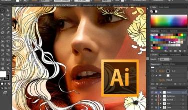 Adobe Illustrator per principianti